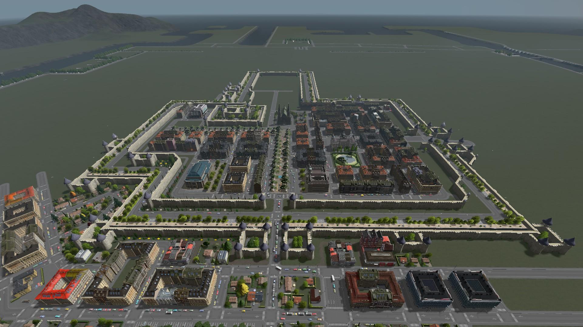 mods cities skylines download