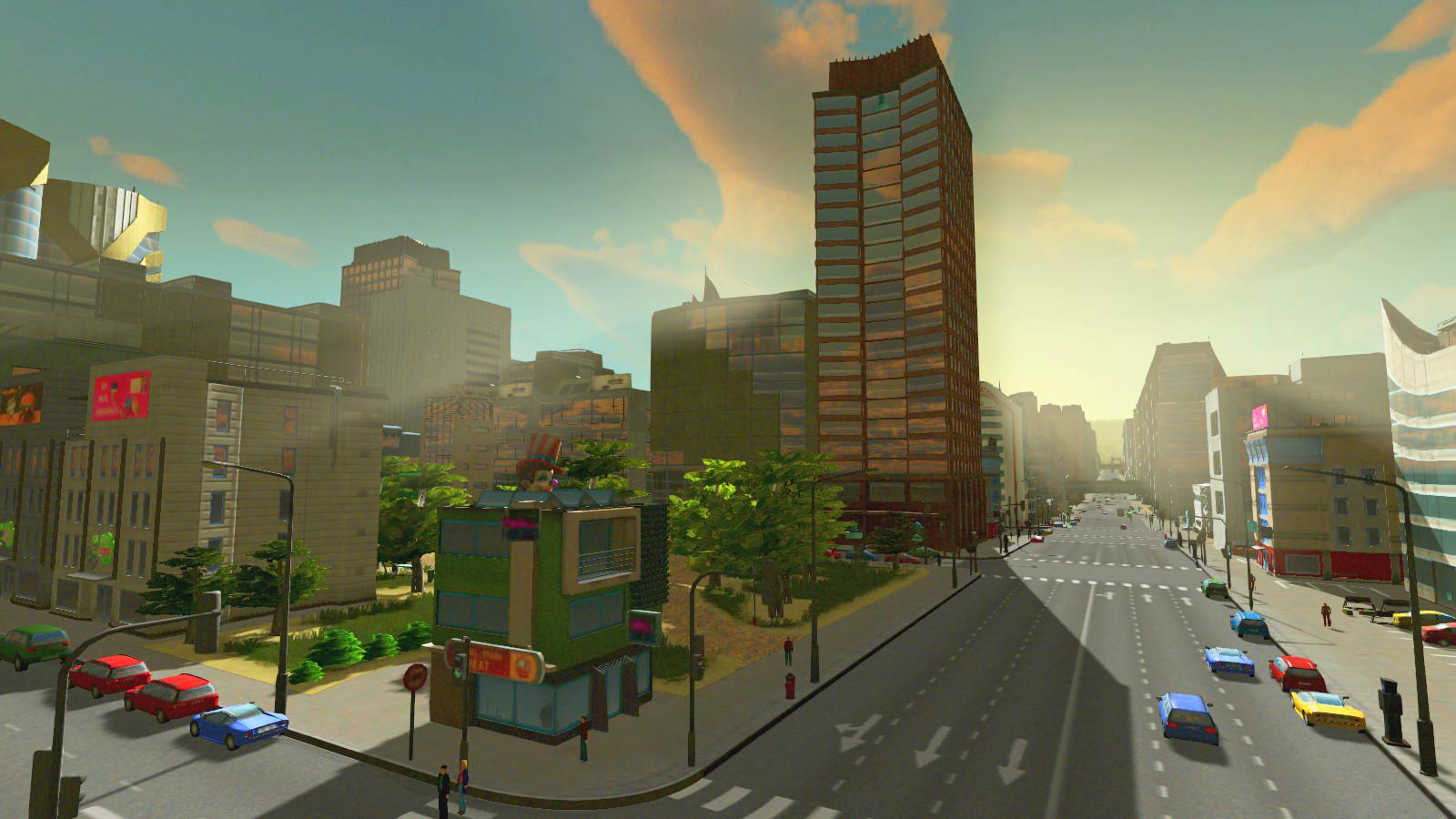 cities skyline mod download