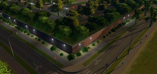 Cities: Skylines Park Mods | Park mods download