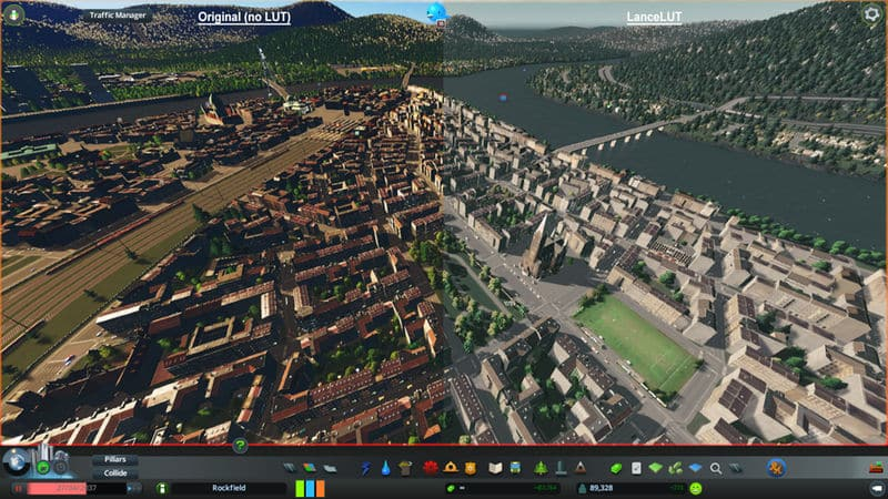 Lancelut Clear And Realistic Cities Skylines Mod Download
