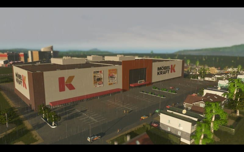moebel kraft furniture market ploppable rico ready cities skylines mod download