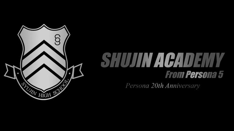 Shujin Academy - Cities: Skylines Mod download