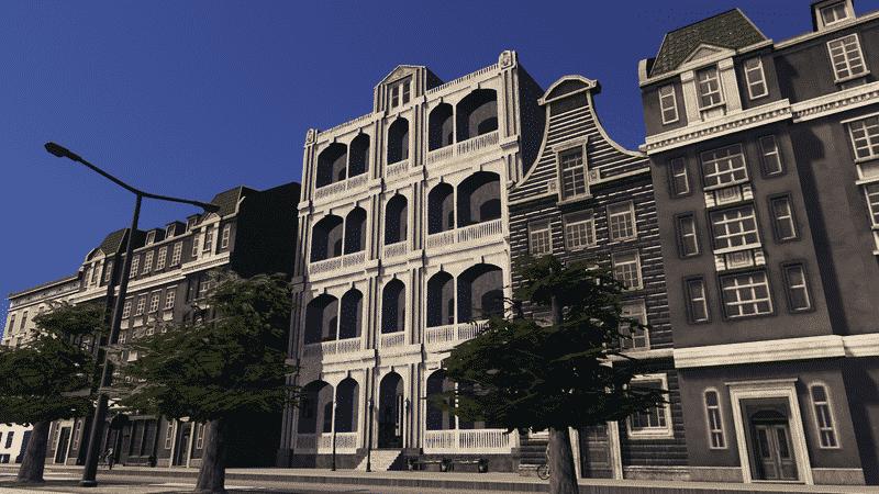 Rico palace