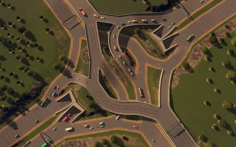 Compact DCMI - Cities: Skylines Mod download