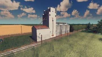 Jefferson-grain-elevator-cargo-station-2