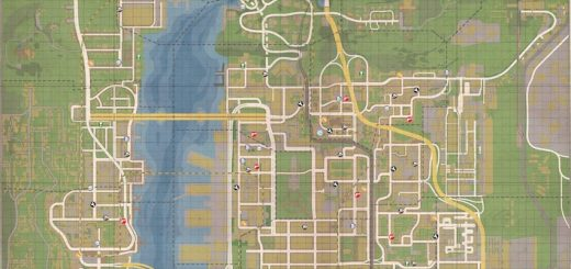 Empire Bay - Cities: Skylines Mods on call of duty 2 map, the sims 3, mass effect 2, the darkness, lord of the rings online map, mario 2 map, mercenaries 2 world in flames map, mafia ii wanted poster locations, manhunt 2 map, hearts of iron 3 map, just cause 2 map, metal gear solid 2 map, grand theft auto iii, la noire map, the getaway, dragon's dogma map, halo 2 map, neverwinter nights 2 map, the godfather 2 map, red dead revolver, mafia 3 trailer, kyrat far cry 4 map, fallen angel sacred 2 map, medal of honor, gta 4 map, gta 5 map, saints row 2 map, the elder scrolls v: skyrim, the godfather: the game, scarface: the world is yours, far cry 2, mafia: the city of lost heaven, red dead redemption,