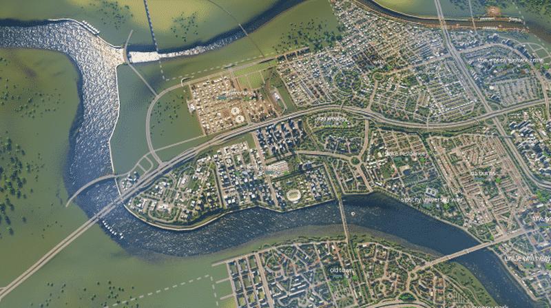 Sipscity - Cities: Skylines Mod download